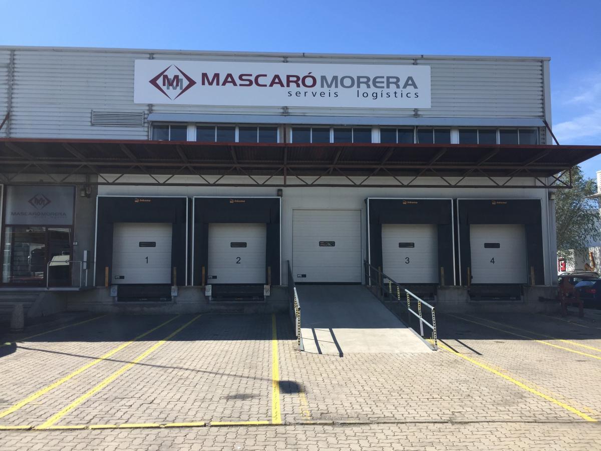 Mascaró Morera delegación Madrid