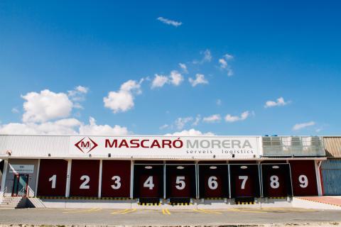 Mascaró Morera delegación Alicante